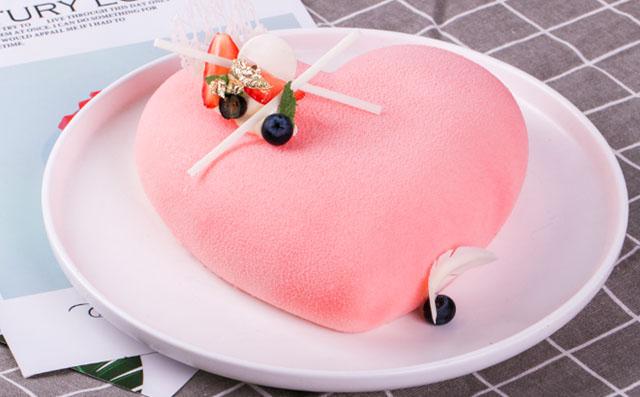 慕斯蛋糕的做法